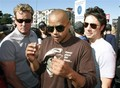 scrubs cast - donald-faison photo