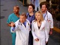 scrubs - donald-faison photo