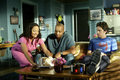 scrubs stills - donald-faison photo