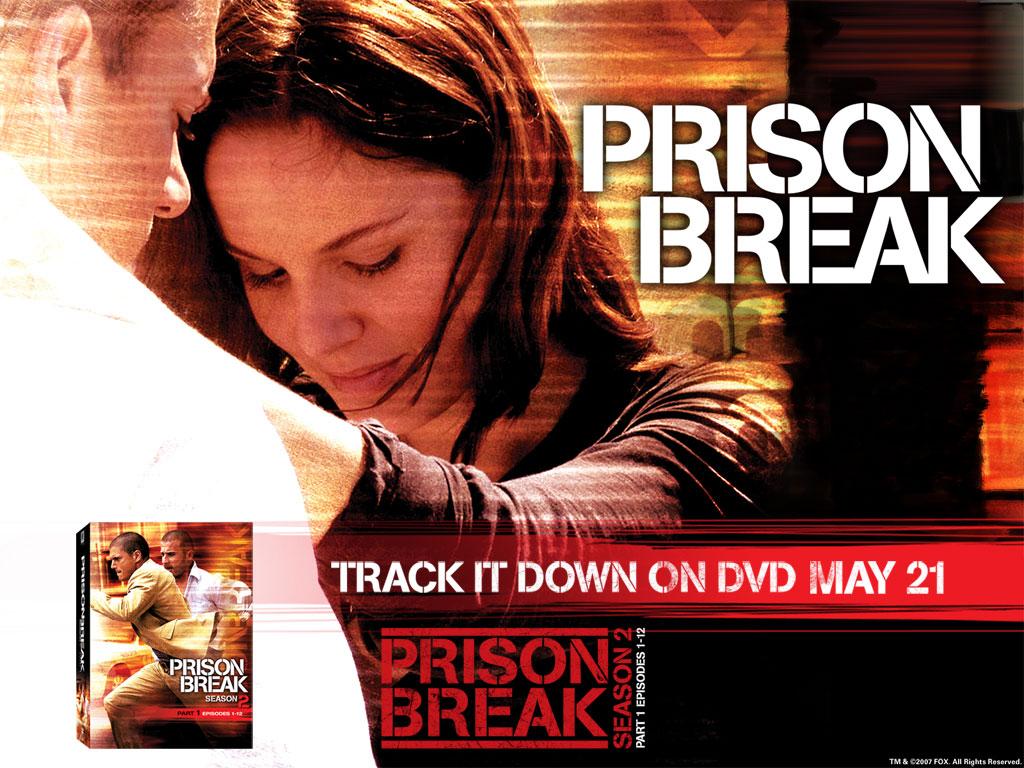 Prison Break Season 2 Tv Series