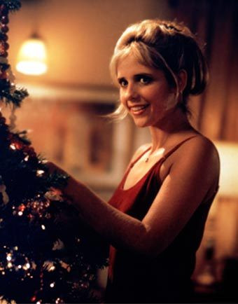 Buffy the Vampire Slayer wallpaper called season 3 pictures