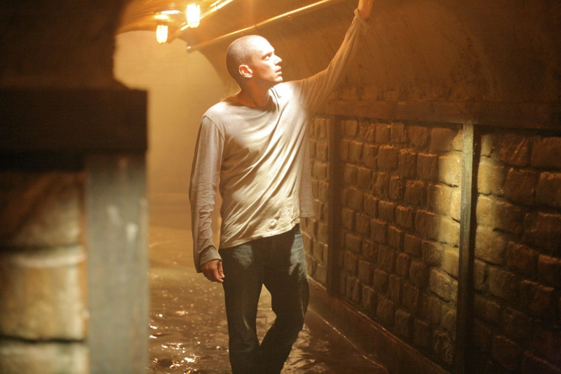 Season 3 Prison Break Photo 254847 Fanpop
