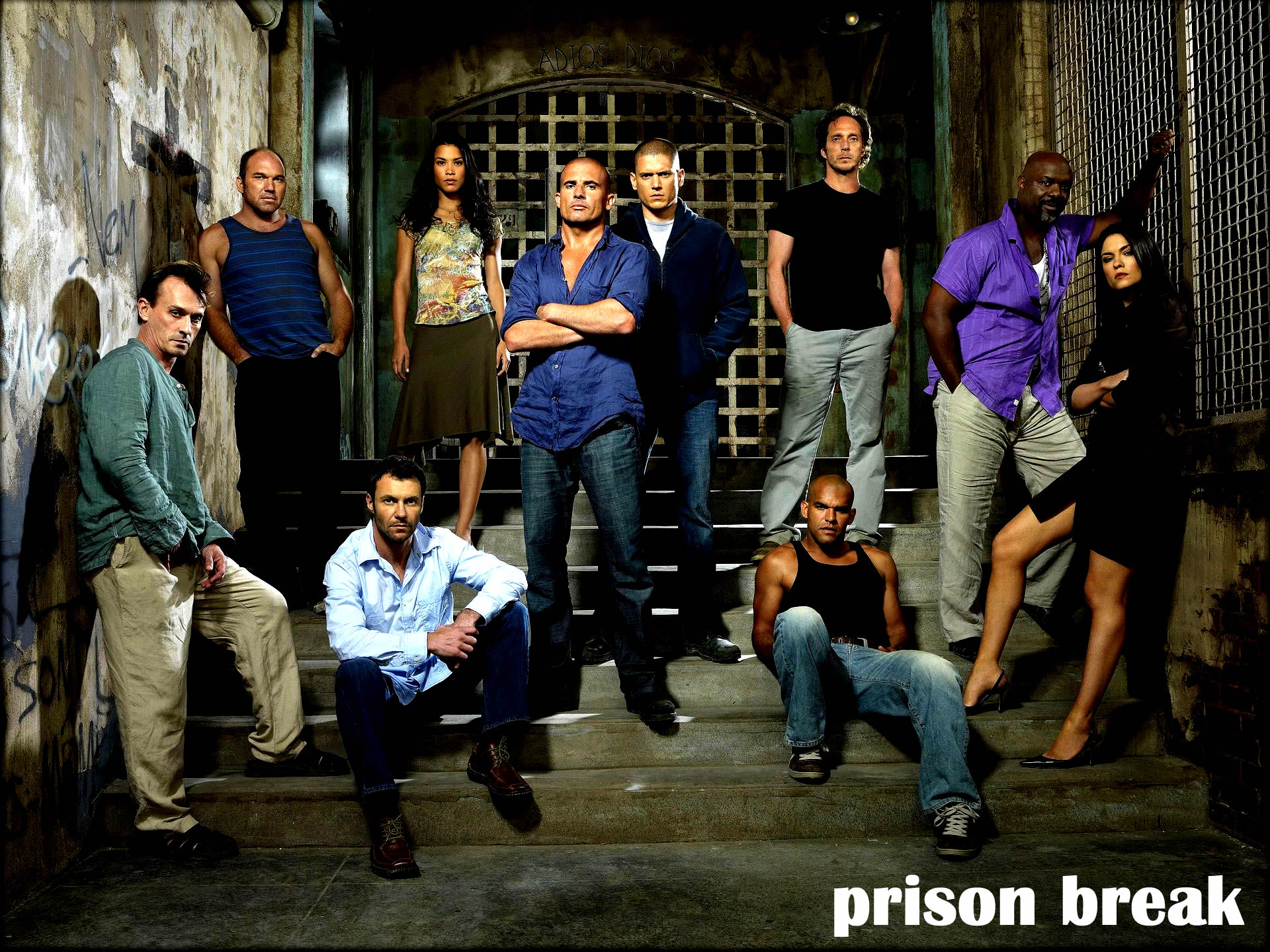 Wentworth Prison Series 3, Episode 3 Review   Culturefly