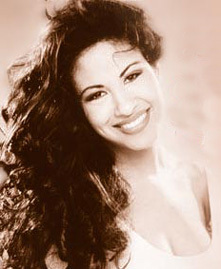 Selena Quintanilla-Pérez wallpaper entitled selena