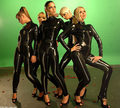 sexy! no no no stills - girls-aloud photo