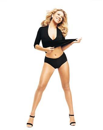 sexy Mariah Carey
