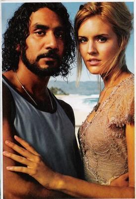 shanno&sayid