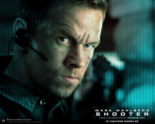 Mark Wahlberg fondo de pantalla entitled shooter