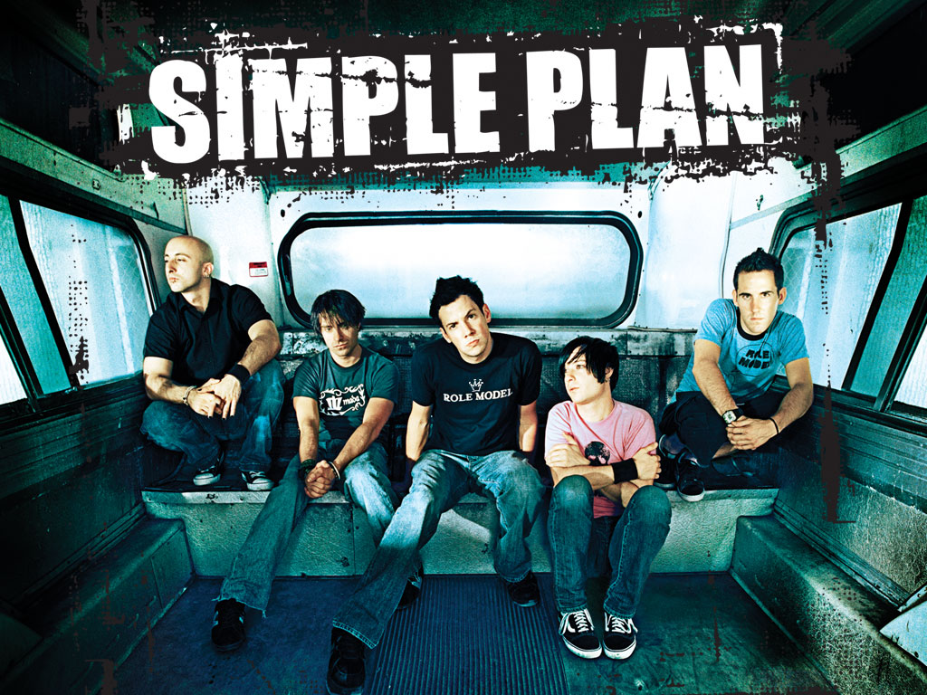 Simple Plan Wallpapers
