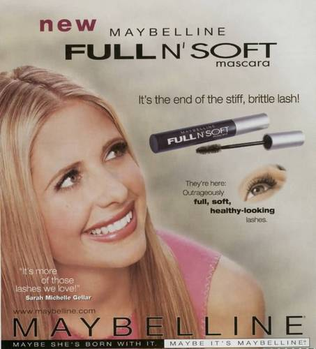 smg-Maybelline