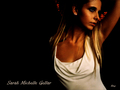 smg - sarah-michelle-gellar wallpaper