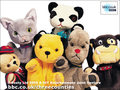 sooty - 80s-and-90s-uk-childrens-television wallpaper