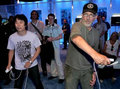 spielberg & wii - nintendo-wii photo