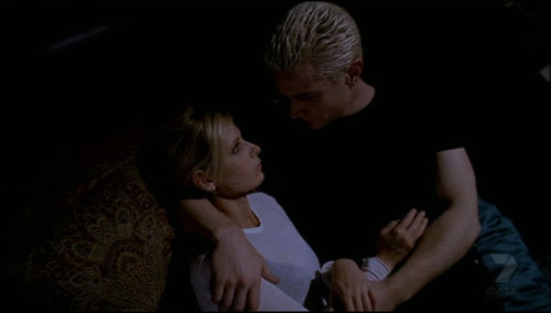 spike and buffy - bangel-vs-spuffy Photo