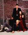 spike,angel & dru