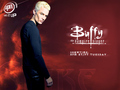 spike - james-marsters wallpaper