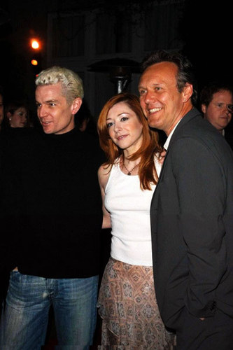 spike,willow & giles