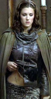lucy griffiths robin hood