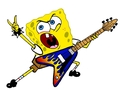 spongerocker - spongebob-squarepants photo