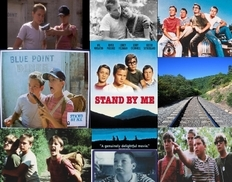 Stand By Me wallpaper entitled stand by me