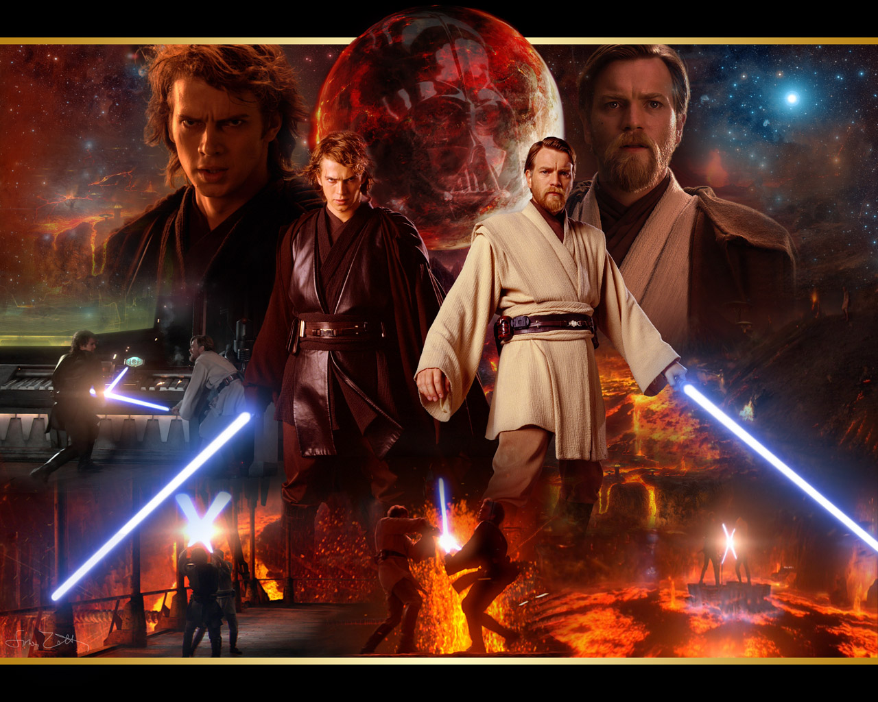 star wars wallpaper - Star Wars Wallpaper (794564) - Fanpop