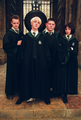 students - slytherin photo