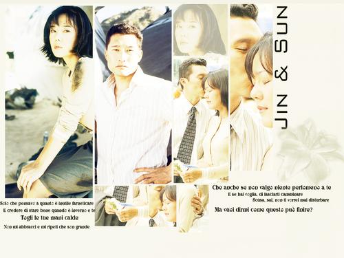 sun&jin