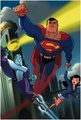 superman cartoon - superman photo