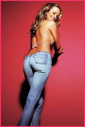 sweet Mariah Carey