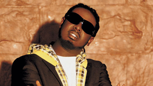 T-Pain wallpaper entitled t-pain
