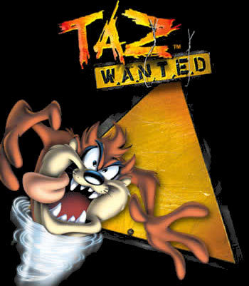 taz - looney-tunes Photo