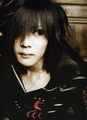 the GazettE: Kai - the-gazette photo