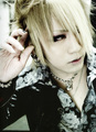 the GazettE: Ruki - the-gazette photo
