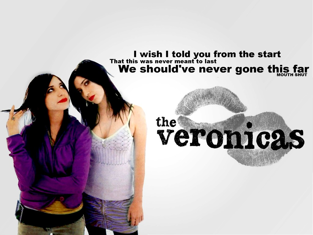the veronicas wallpapers downloads