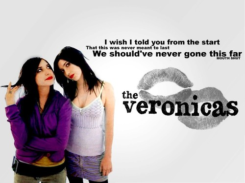 the Veronicas - the-veronicas Wallpaper
