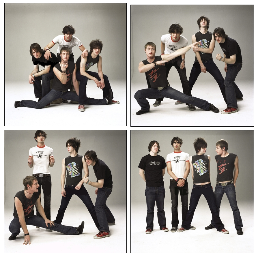 the all-american rejects - the-all-american-rejects photo