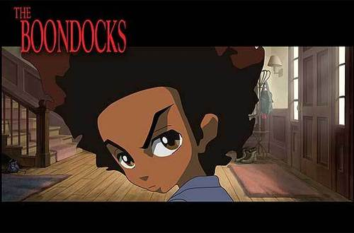 The Boondocks The Boondocks Wallpaper 506050 Fanpop