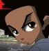 the boondocks - the-boondocks icon