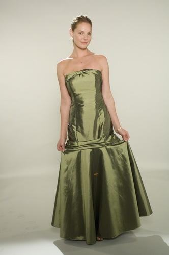 the dresses