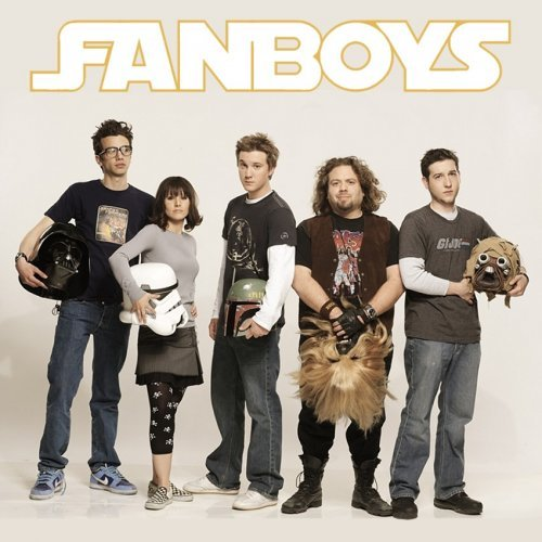 the fanboys cast