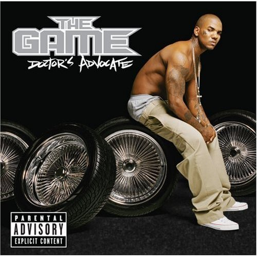 The Game Rapper Images The Game Wallpaper And Background Photos