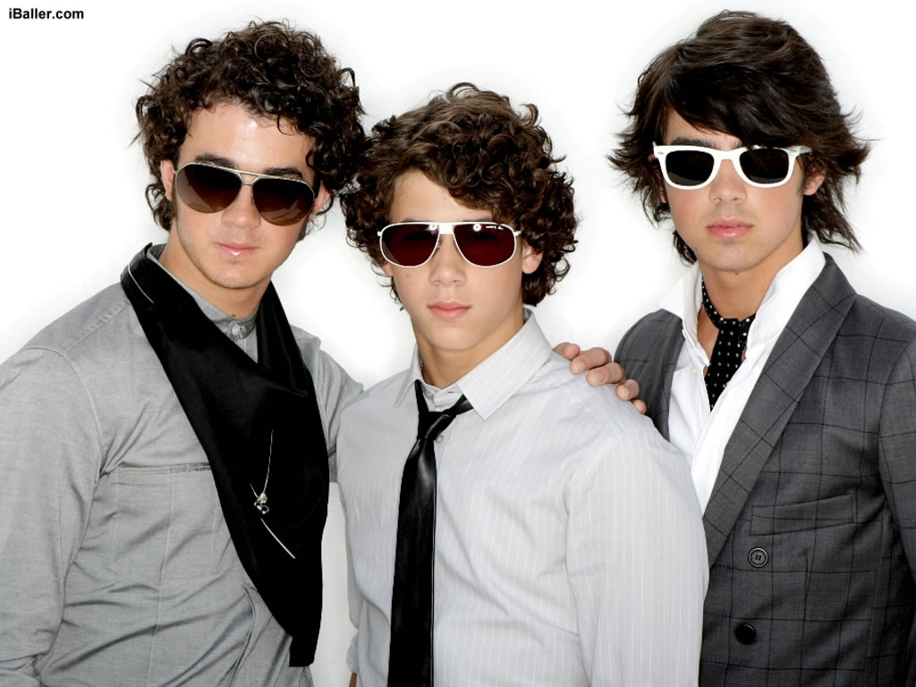 the j bros - The Jonas Brothers Wallpaper (758475) - Fanpop fanclubsthe jonas brothers