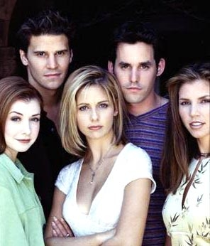 the original scoobies