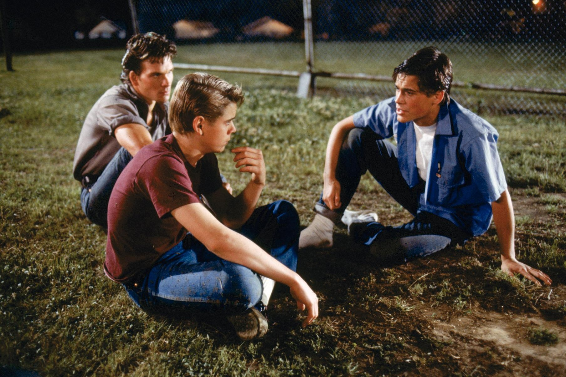 the outsiders - The Outsiders Photo (519932) - Fanpop
