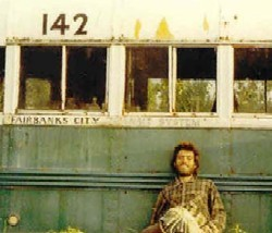 the real Chris McCandless