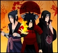 the uchiha survivors