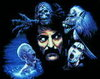 tom savini - horror-movies Icon