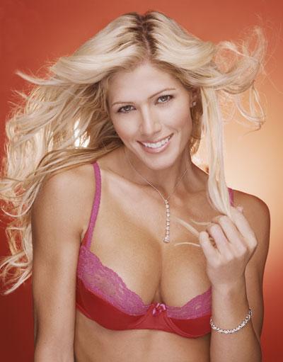 torrie rosa bra