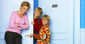 The Suite Life of Zack & Cody wallpaper called tsl