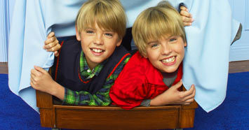 The Suite Life of Zack & Cody wallpaper titled tsl